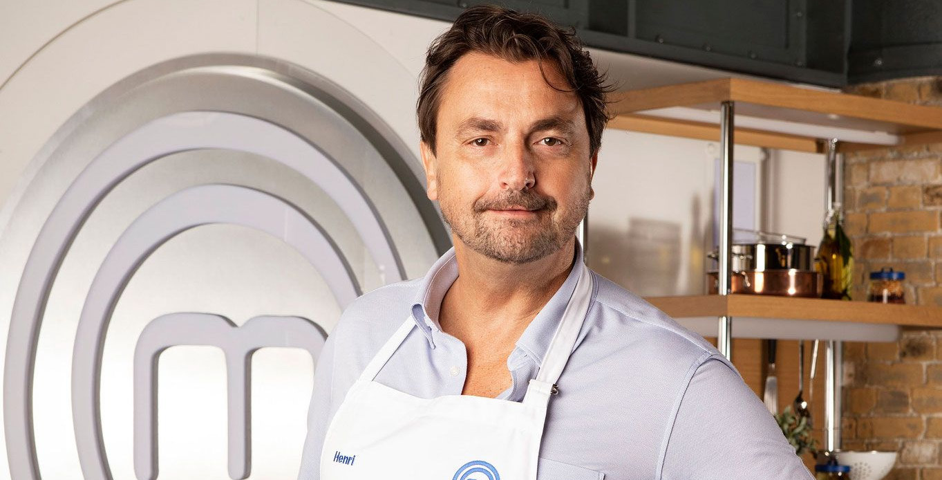 Enjoy an evening of food and fun with Henri Leconte at the Rib Room Bar & Restaurant