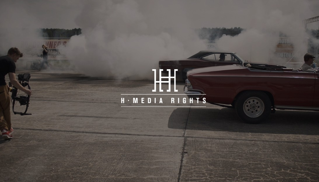 H Media Rights website is now live