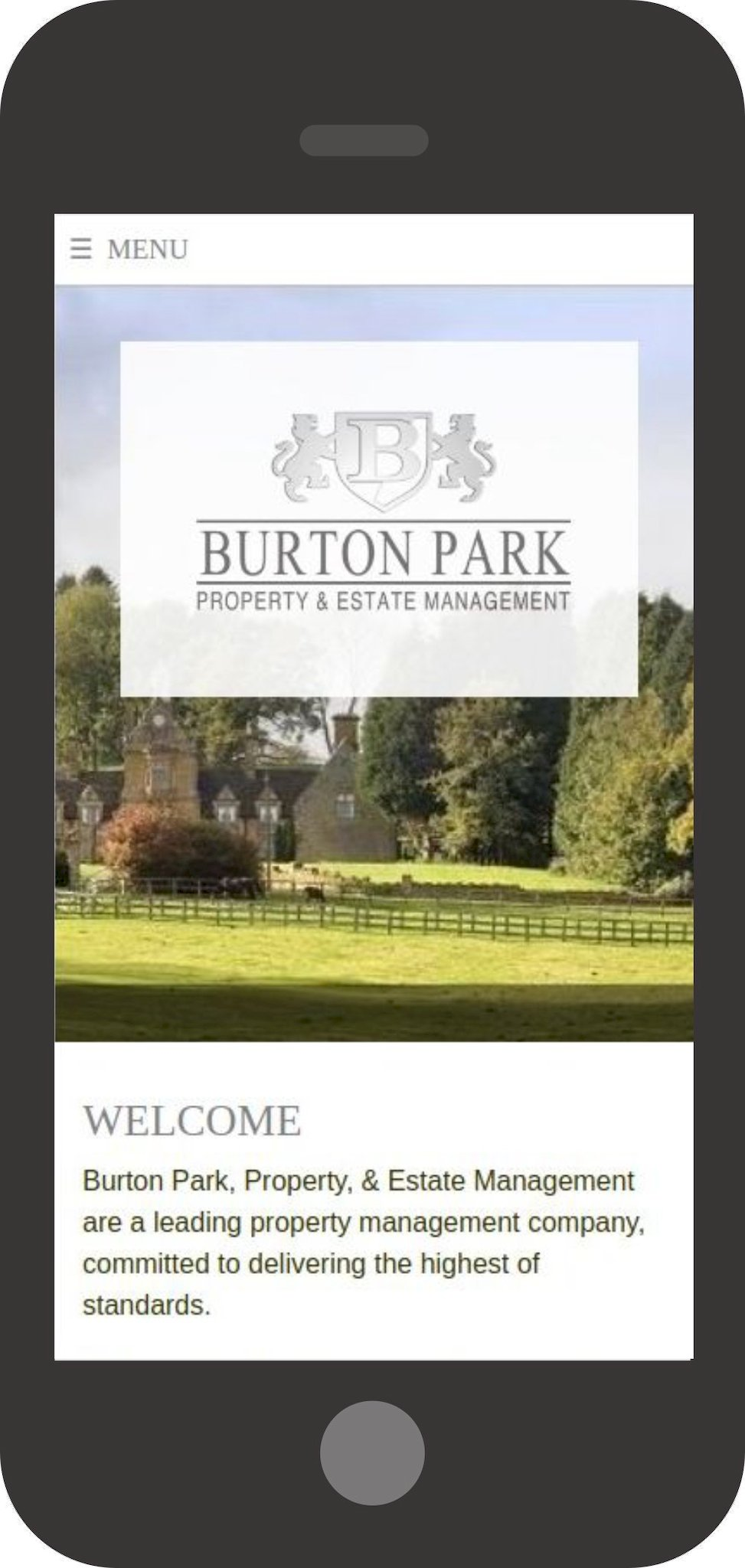 Burton Park Management