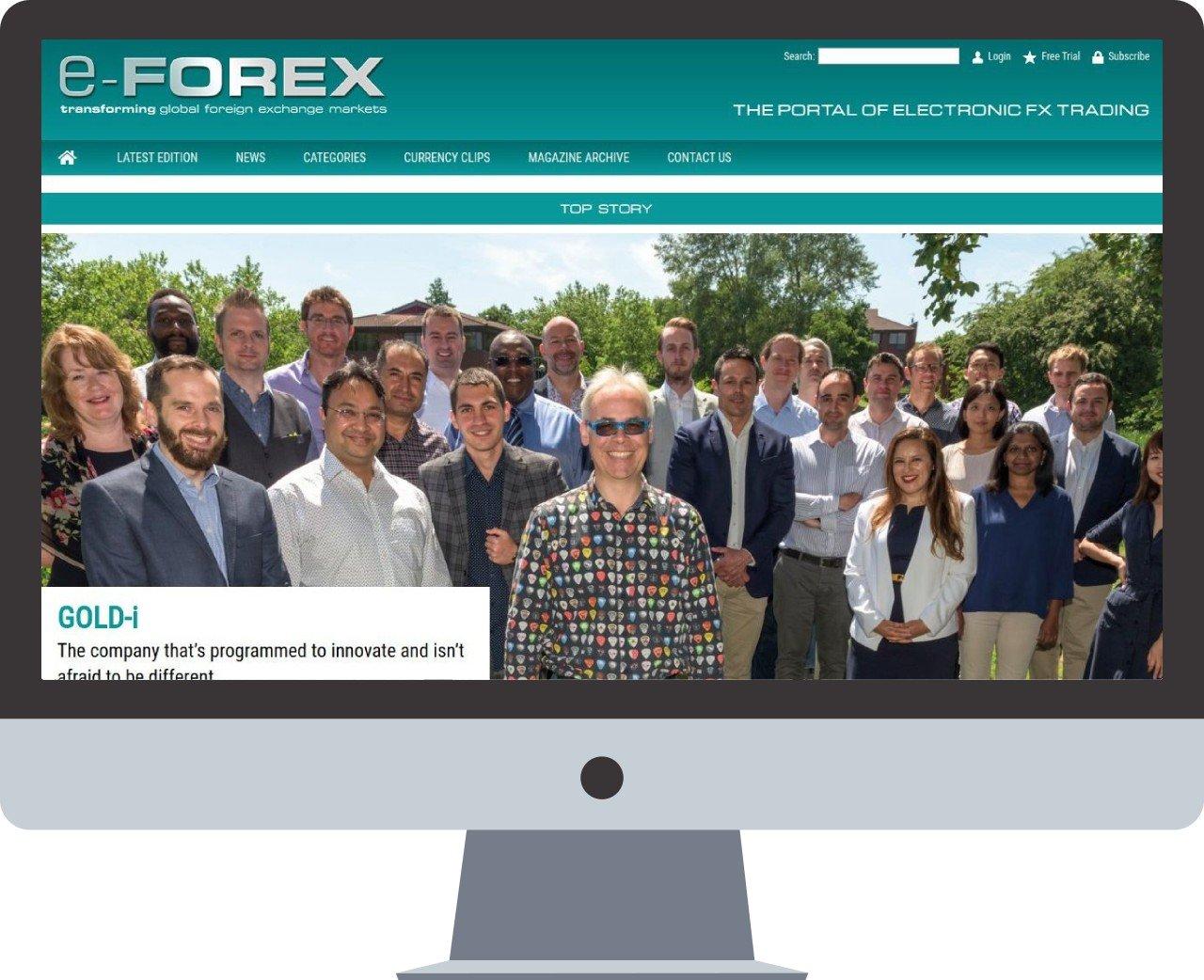 e-Forex Magazine