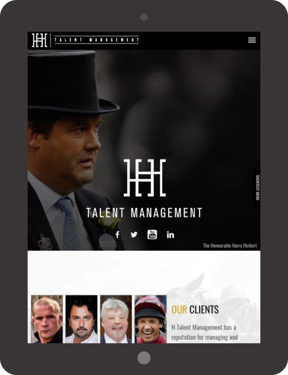 H Talent Management Limited